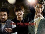 Phim mới - Bom tấn hành động hình sự Hàn hay nhất dịp cuối năm