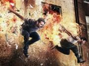 Ngôi sao điện ảnh - Mãn nhãn võ thuật trong phim cuối cùng của Paul Walker