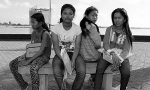 Campuchia: Ác mộng của thiếu nữ bị ép bán dâm