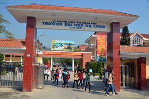 Giáo dục - du học - Quảng Ninh: Đón nhận quyết định thành lập Trường Đại học Hạ Long