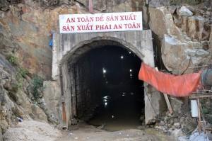 Đạ Dâng một ngày sau giải cứu 12 công nhân