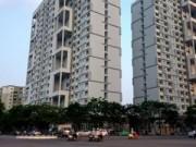 Tài chính - Bất động sản - Hà Nội: Thiếu 1.500 tỷ, loạt dự án nhà ở SV phải dừng