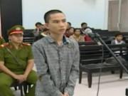 Video An ninh - Án chung thân cho kẻ giết em họ lấy tiền thuê phòng trọ