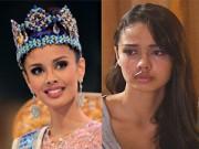 Tư vấn làm đẹp - Bất ngờ với các Hoa hậu Thế giới khi không son phấn