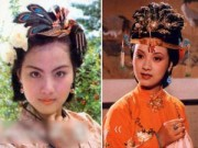 Ngôi sao điện ảnh - Cuộc đua tranh vào vai Phượng ớt trong Hồng Lâu Mộng