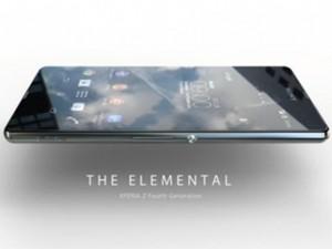 Điện thoại - Hacker phát tán ảnh Sony Xperia Z4