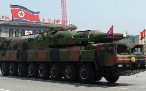 Thế giới - Triều Tiên tuyên bố tăng gấp đôi sức mạnh hạt nhân đối phó Mỹ