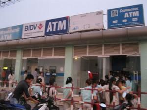Tài chính - Bất động sản - Chống tình trạng ATM hết tiền dịp Tết Nguyên đán Ất Mùi