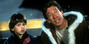 Phim - Bí mật giờ mới kể trong các phim đề tài Giáng sinh