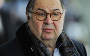"""Tin tức trong ngày - Người giàu nhất nước Nga hiến tài sản """"cứu"""" nền kinh tế"""
