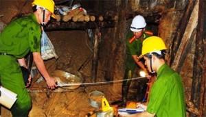 Sập hầm thủy điện Đạ Dâng: Ngành chức năng nói gì?
