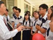 Giáo dục - du học - Hướng nghiệp cần đi trước một bước
