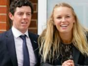 Tin bên lề thể thao - Wozniacki xoáy sâu vào nỗi đau của người tình cũ McIlroy