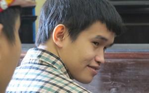 An ninh Xã hội - Kẻ sát nhân nở nụ cười khi nhận án tử