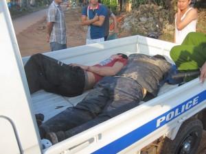 An ninh Xã hội - 2 trộm chó bị đánh chết: Khởi tố vụ án