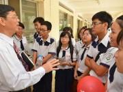 Giáo dục - du học - Giáo dục hướng nghiệp diễn ra manh mún