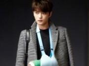 Phim - Jae Joong vào vai điệp viên trong bom tấn hành động mới