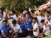 """Bóng đá - Vô địch AFF Cup, """"Zico Thái"""" hướng tới World Cup"""
