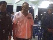 Tin bên lề bóng đá - Thái Lan bắt giữ 'bố già' cá độ bóng đá