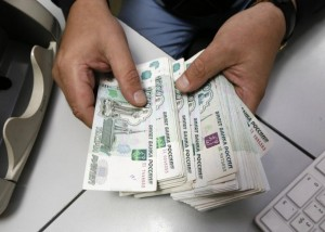 Tài chính - Bất động sản - Nga khủng hoảng đồng rúp, các tỉ phú siêu giàu càng giàu hơn