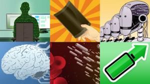 Công nghệ thông tin - 6 xu hướng công nghệ sẽ thay đổi tương lai loài người