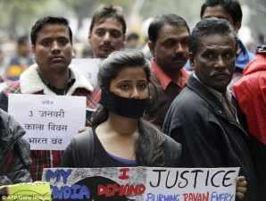 Thế giới - Ấn Độ: Ra biển tự tử, cô gái bị ngư dân hiếp dâm
