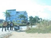 Video An ninh - Giết người vì bị trêu ghẹo khi tâm sự cùng bạn gái