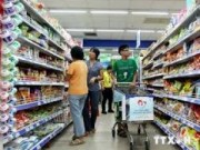 Thị trường - Tiêu dùng - Chỉ số giá tiêu dùng TP.HCM tháng 12 giảm 0,36%