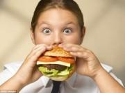 Sức khỏe đời sống - Thức ăn nhanh làm trẻ kém thông minh