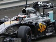 """Đua xe F1 - Cùng Alonso, McLaren háo hức """"khuấy đảo"""" F1 2015"""