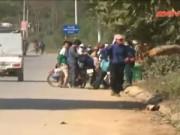 Video An ninh - Đột nhập cung đường hàng lậu vùng biên Lạng Sơn