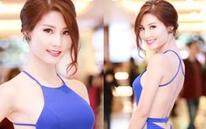 Phê bình điện ảnh - Diễm My 9X khoe lưng trần, eo thon giữa đêm Đông Hà Nội