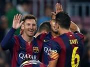 Bóng đá - Xavi loại Ronaldo khỏi Top 3 QBV FIFA