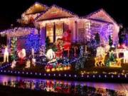 Du lịch - Những điểm đón Noel 2014 lý tưởng tại Hà Nội và Sài Gòn