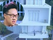 Trung Quân Idol khoe MV quay ở biệt thự 2 triệu đô