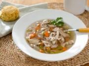 Ẩm thực - Mẹo nhỏ giúp món súp ngày đông thêm ngon miệng