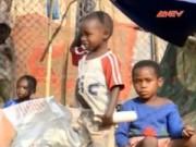 """An ninh thế giới - 15 triệu trẻ em bị """"đày đọa"""" trong các vùng chiến sự"""