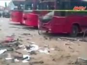 """Video An ninh - """"Đánh bom kép"""" ở Nigeria, hơn 80 người thương vong"""