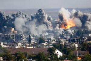 Tin tức trong ngày - Hơn 1000 chiến binh IS đã bị bom Mỹ tiêu diệt