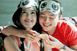 Ngôi sao điện ảnh - Sao Việt bật mí quà tặng Giáng Sinh cho người yêu
