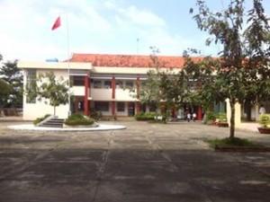 An ninh Xã hội - 6 học sinh sử dụng ma túy trong trường