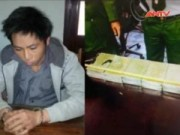 Video An ninh - Bắt vụ vận chuyển ma túy lớn chưa từng có tại Thanh Hóa