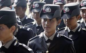 Tin tức trong ngày - Indonesia bỏ kiểm tra trinh tiết nữ công chức... trừ cảnh sát