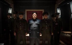 Hậu trường phim - Các nhà phê bình chê phim ám sát Kim Jong-un