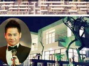 Ngôi sao điện ảnh - Trọng Tấn: Tôi không làm nhà hoành tráng để…chơi