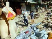 Tin tức trong ngày - Vùng đất chết hồi sinh từ thảm họa động đất, sóng thần
