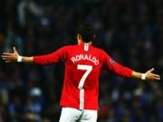 Video bóng đá hot - CR7 lọt Top 10 bàn thắng đẹp nhất lịch sử UEFA