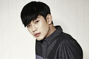 Kim Soo Hyun là diễn viên truyền hình số 1 của năm
