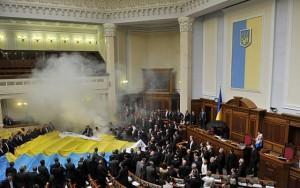 Tin tức trong ngày - Nghị sĩ Ukraine nháo nhác vì bị tấn công lựu đạn