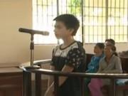Video An ninh - Tuyên án kẻ đầu độc ông bà ngoại bằng thuốc trừ sâu